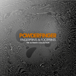 Powderfinger - Fingerprints & Footprints - The Ultimate Collection