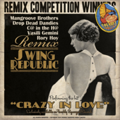 Crazy in Love (feat. Karina Kappel) [Original 'Electro Swing' Version]