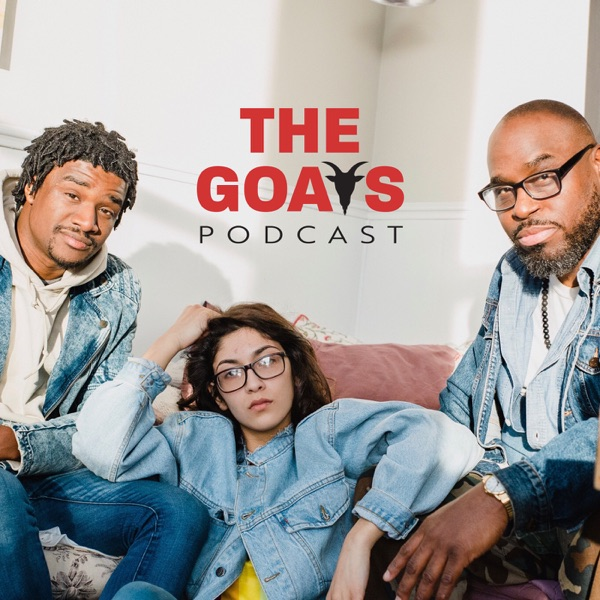 The GOATs Podcast
