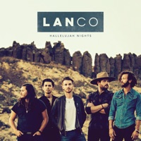 LANCO - Born To Love You Chords and Lyrics