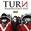 AMC's Turn: Washington's Spies Original Soundtrack Season 1 - EP