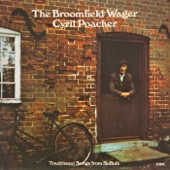 Cyril Poacher - The Broomfield Wager