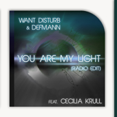[Download] You Are My Light (Radio Edit) (feat. Cecilia Krull) MP3