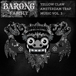 Amsterdam trap music vol 3 ep by yellow claw on apple music amsterdam trap music vol 3 ep yellow claw stopboris Gallery