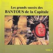Les Grands Succes des Bantous de la Capitale Vol. 2