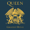 Queen - Greatest Hits II artwork