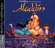 Aladdin (Original Soundtrack) - Various Artists - Various Artists