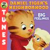 Big Feelings - Daniel Tiger's Neighborhood