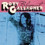 Rory Gallagher - Race the Breeze