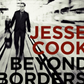 Beyond Borders-Jesse Cook