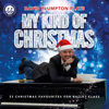 David Plumpton - My Kind of Christmas: Inspirational Ballet Class Music  artwork