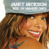 Janet Jackson - Doesn't Really Matter artwork
