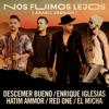 Descemer Bueno, Enrique Iglesias & Hatim Ammor - Nos Fuimos Lejos (feat. El Micha & RedOne) [Arabic Version] artwork