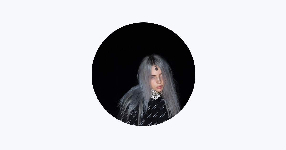 Watch billie eilish dance