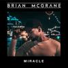 Brian McGrane - Miracle artwork