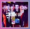 TURN UP(Complete Edition) ジャケット写真