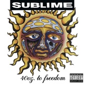 Sublime - 5446 Thats My Number / Ball and Chain