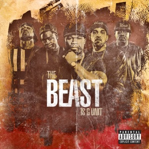 The Beast Is G Unit - EP