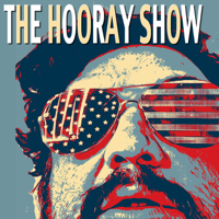 Podcast cover art for The Hooray Show