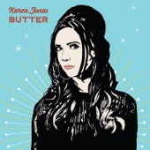 Karen Jonas - Oh Icarus