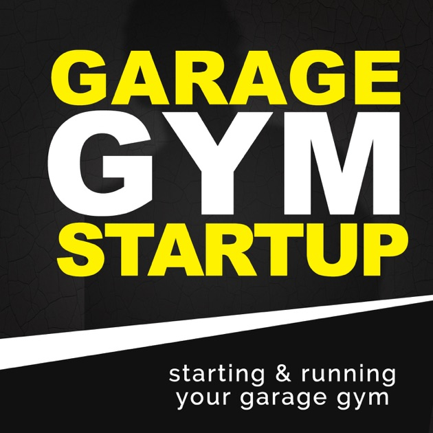 Garage gym startup by coach david deleon of otl fitness in
