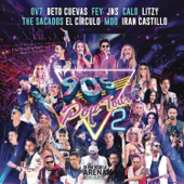 Más de Lo Que Te Imaginas (En Vivo - 90's Pop Tour, Vol. 2) - The Sacados