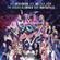 Fey - Muévelo (feat. OV7, Calo, JNS, The Sacados, MDO, Litzy, Iran Castillo & El Circulo) [En Vivo - 90's Pop Tour, Vol. 2]