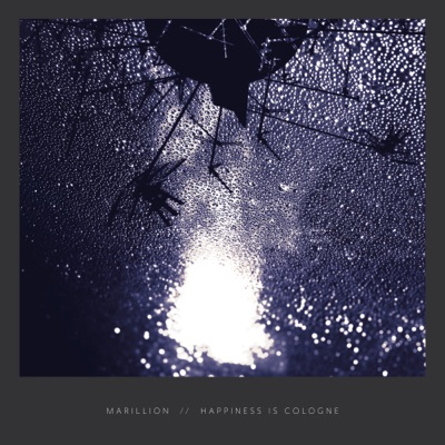 Happiness Is Cologne (Live) - Marillion