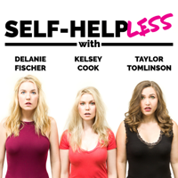 Podcast cover art for Self-Helpless