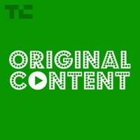 Original Content podcast