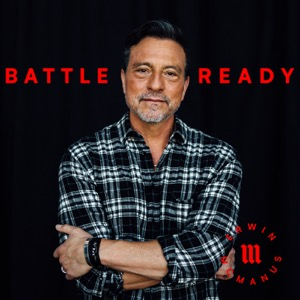 Battle Ready | Erwin McManus