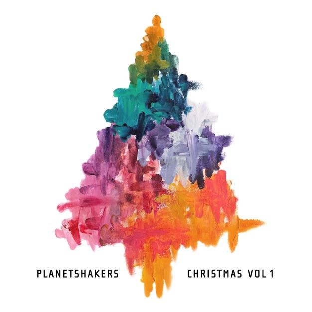 Christmas, Vol. 1 - EP