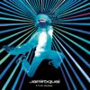 Jamiroquai - You Give Me Something artwork