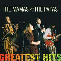 Album California Dreamin' - The Mamas & The Papas