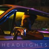 Calvin Arsenia - Headlights