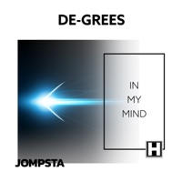 In My Mind! - DE-GREES