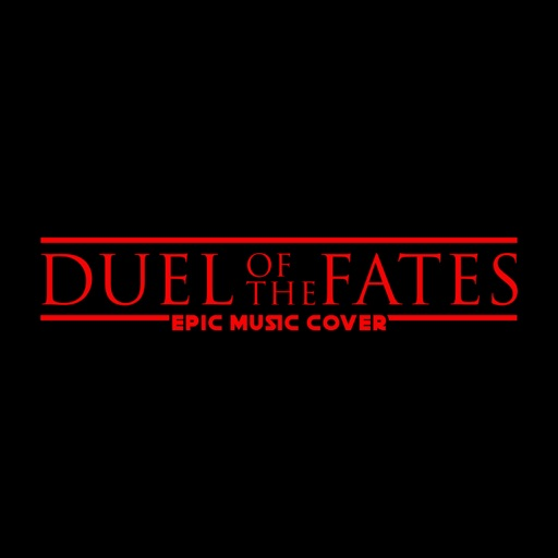 Duel of the Fates (Epic Music Cover) - Single