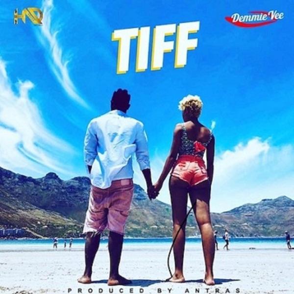 Tiff - Single