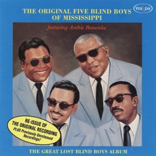 The Original Blind Boys Of Mississippi
