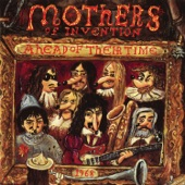 The Mothers of Invention - Pound for a Brown/Sleeping in a Jar