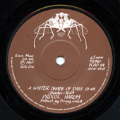 A Whiter Shade of Pale (Original Single Version)