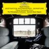 Daniil Trifonov, The Philadelphia Orchestra & Yannick Nézet-Séguin - Destination Rachmaninov: Departure  artwork