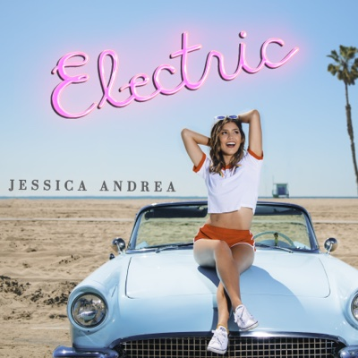 Electric - EP - Jessica Andrea album