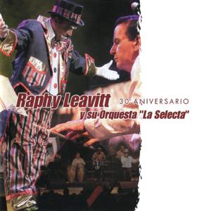 Raphy Leavitt y Su Orquesta La Selecta - Herido feat. Sammy Marrero [Live]