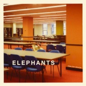 Elephants - Lines