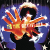 The Cure - The Cure: Greatest Hits artwork
