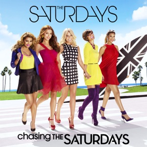 Chasing the Saturdays - EP