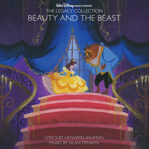 Beauty and the Beast (Motion Picture Soundtrack) [Walt Disney Records: The Legacy Collection]