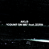 COUNT ON ME (feat.ZORN)/AKLOジャケット画像
