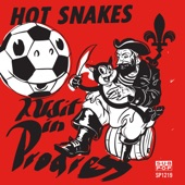 Hot Snakes - This Mystic Decade